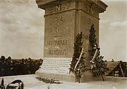 Notes pour le centenaire de 1814 - Roux (de)