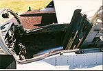 F-89 Northrup Scorpion front cockpit (4415814011).jpg