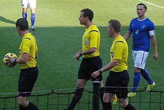 FC Liefering gegen Creighton University 43.JPG