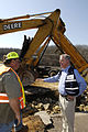 FEMA - 34470 - Lt. Governor Knider speaks with flood workers in Missouri.jpg
