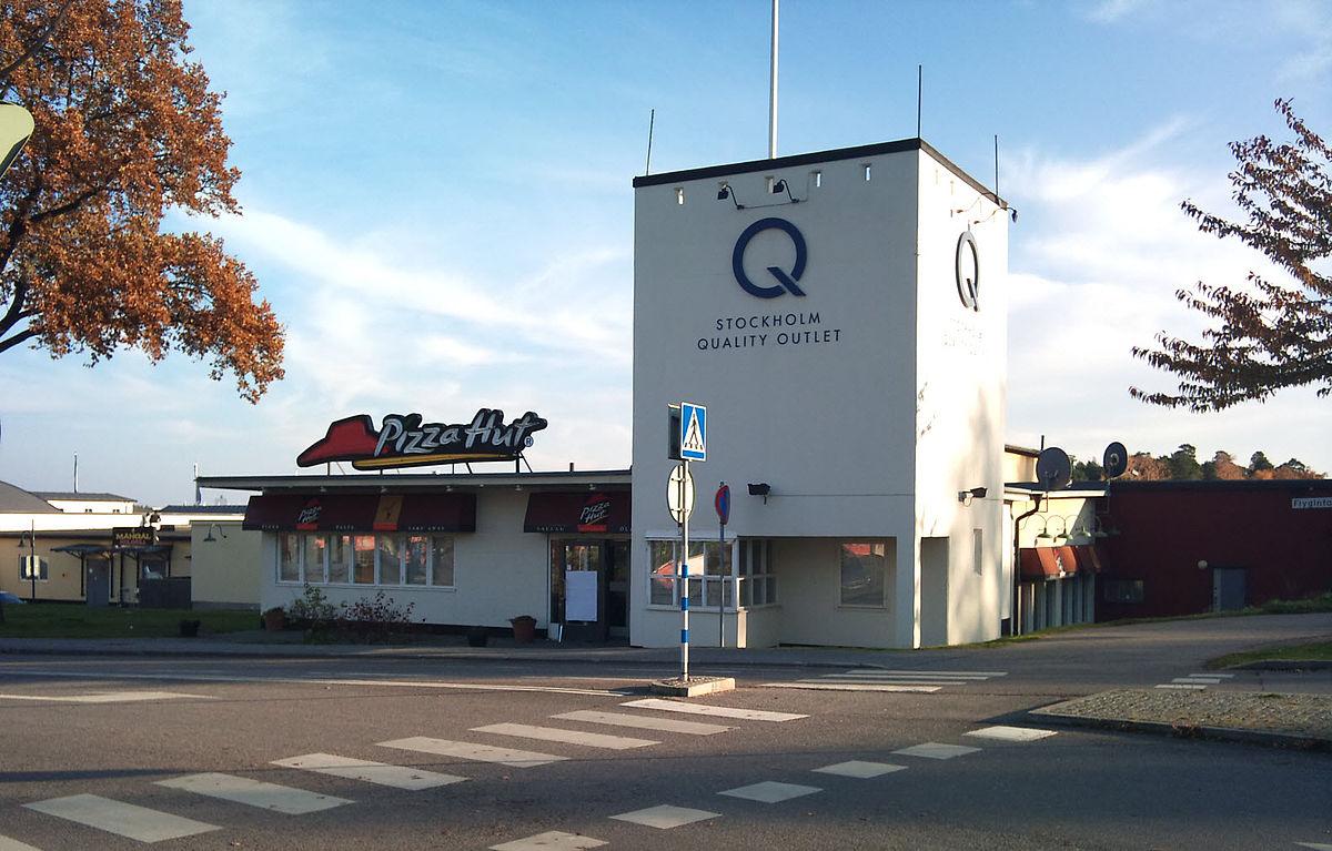 Stockholm Quality Outlet U2013 Wikipedia