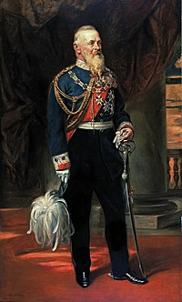 Resultado de imagen de del Príncipe Hohenlohe, presidente del ministerio Bávaro