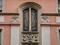 Façade de l'immeuble Meyer (14 rue Wimpheling) (42663485225).jpg