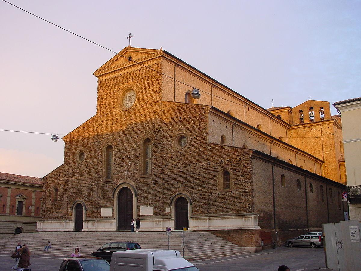 Roman Catholic Diocese of Faenza-Modigliana - Wikipedia