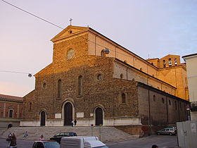 Image illustrative de l'article Cathédrale de Faenza