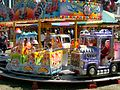 Fairground ride at the 2003 Wirral Show.JPG