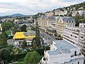 Fairmont Le Montreux Palace, Switzerland - panoramio.jpg