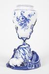 Fajans, vas, 1777 - Hallwylska museet - 90549.tif