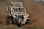 Falcon Brigade takes new off-road vehicle for test drive (15083696594).jpg