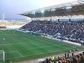 Falkirk Stadium - main stand - geograph.org.uk - 354798.jpg