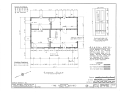Faltin House, Seventh Street, Comfort, Kendall County, TX HABS TEX,130-COMF,1- (sheet 1 of 4).png