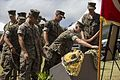 Families and service members honor fallen Marines 160517-M-ST224-047.jpg
