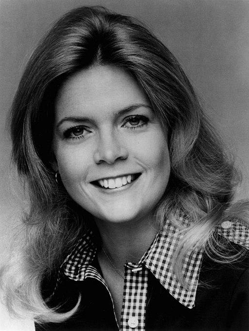 Family Meredith Baxter-Birney 1977