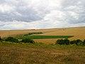 Farmland north of Heighton Hill - geograph.org.uk - 213667.jpg