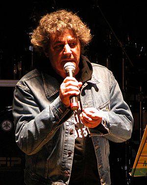 Fausto Leali - Fausto Leali in 2006