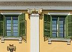 Feldkirchen Kirchgasse 8 Baur-Hansl-Haus Kapitell und Fenster 02082018 6083.jpg