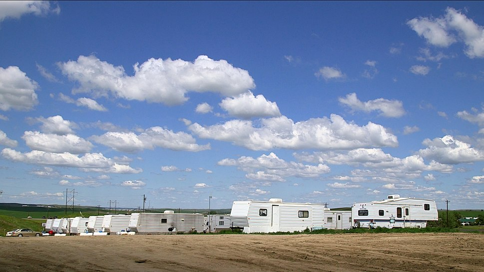 Fema trailer 1 Mariel Carr Chemical Heritage Foundation Video