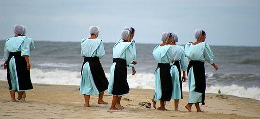 Femmes-Amish