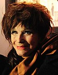 Fenella Fielding on her 90th Birthday (cropped)
