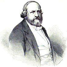 Ferdinand Hiller (1865) (Quelle: Wikimedia)