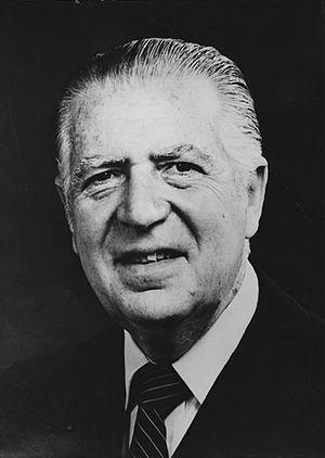 Belaúnde Terry, Fernando (1912-2002)