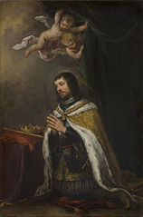 Saint Ferdinand King of Castille Leon and Asturias