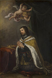 Image result for ferdinand iii of castile