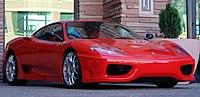 Ferrari 360 thumbnail