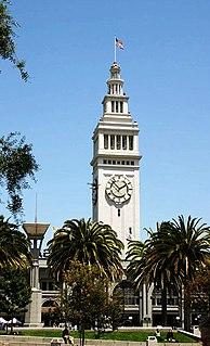 thoroughfare in San Francisco, United States