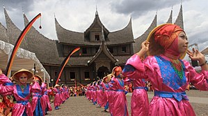 Islam in West Sumatra