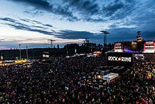 Rock am Ring and Rock im Park ...