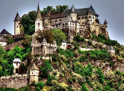 Festung Hohenosterwitz, Kärnten (8169782872)