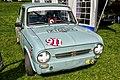 Fiat 850 Special, 1969 - DSC 0083 Balancer (37386054682).jpg