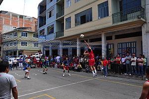 Deporte En Ecuador Wikipedia La Enciclopedia Libre