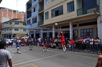 Fiestas patronales del Mercado Central de Piñas.jpg