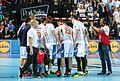 Final4 2016 HBC-Montpellier 4959.jpg