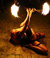 Fire Gypsy performing fire poi.jpg