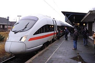 First ICE in Flensburg DSC 6836.JPG