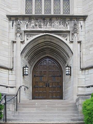 First Trinity Church