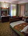 First guest bedroom 01 - Lawnfield - Garfield House Historic Site (30475020010).jpg