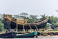 Fishing boat in Barguna, Bangladesh.jpg