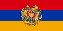 Flag of Armenia - Coat of Arms.png