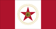 Flag of Birmingham, Alabama,