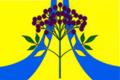 Flag of Buzinovskoe (Krasnodar krai).png