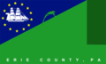 Flag of Erie County, Pennsylvania.png
