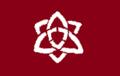 Flag of Fukuma Fukuoka.png