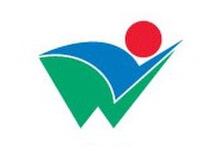 Nagawa, Nagano - Image: Flag of Nagawa Nagano