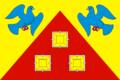 Flag of Saraktash (Orenburg oblast).png