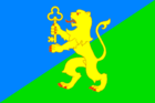 Flag of Zhovkivskyi Raion.png