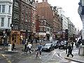 Fleet Street, EC4 - geograph.org.uk - 485605.jpg